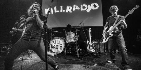 KillRadio Album Release Party with The Absurd, Frontline Brigade, The Gitas tickets