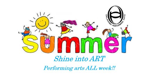 Shine into ART