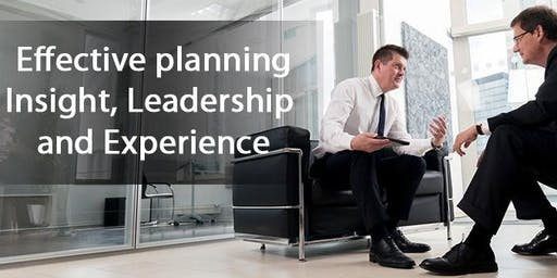 MasterMind Programme - Navigating Career and Business Transitions