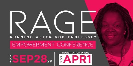 RAGE Women's Empowerment