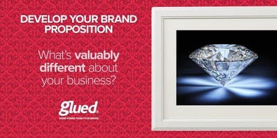 Develop your business brand proposition & messaging