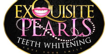 Teeth Whitening Training Course 101 / Orlando Florida tickets