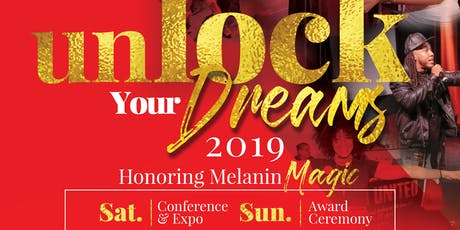 Unlock Your Dreams Fest  Expo tickets
