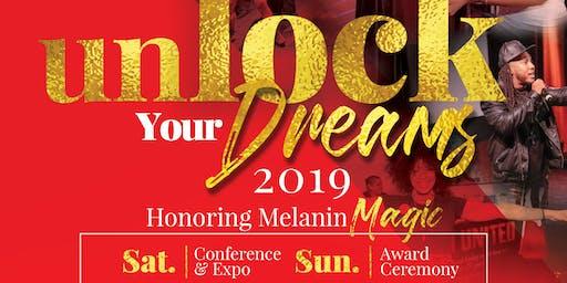 Unlock Your Dreams Fest  Expo