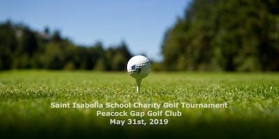 Saint Isabella Charity Golf Tournament