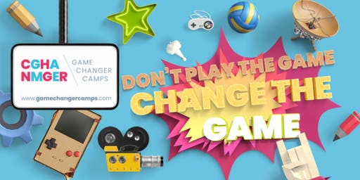 GameChanger Bootcamp