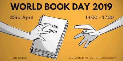 World Book Day 2019 (Copenhagen)