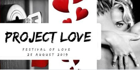 Project  Love Festival tickets