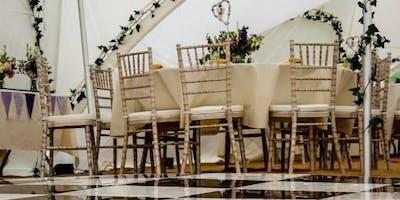 Stoke Albany Golf club wedding fair