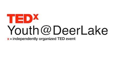 TEDxYouth@DeerLake 2019: Breaking Barriers