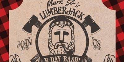 Mark Jr's Lumberjack B-Day Bash!