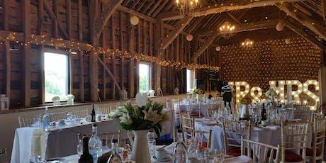 Newton Park Farm Wedding Fair tickets
