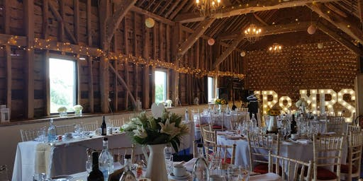 Newton Park Farm Wedding Fair
