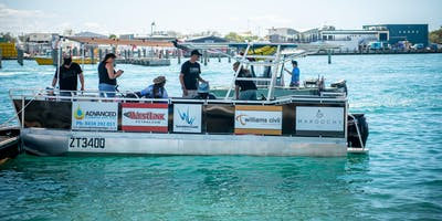 Wheelchair access boat experience - Open day