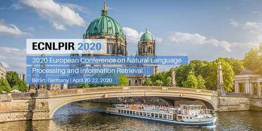 2020 European Conference on Natural Language Processing and Information Retrieval (ECNLPIR 2020)