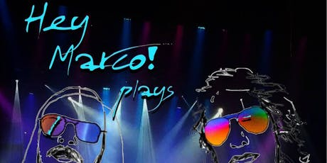 Hey Marco- A Tribute to Steely Dan @ Park Theatre tickets