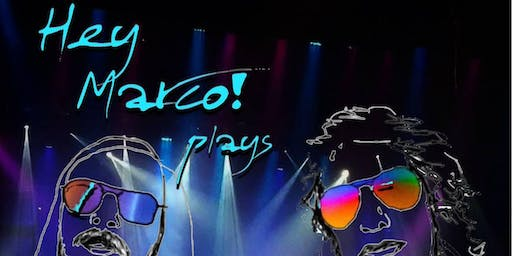 Hey Marco- A Tribute to Steely Dan @ Park Theatre