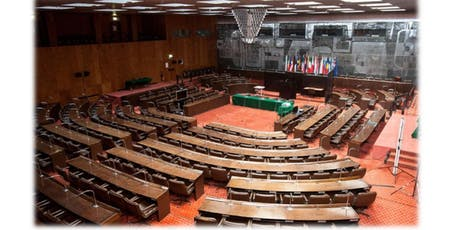 Respublica et Parlements : Quelles représentations pour quelles démocraties ? tickets
