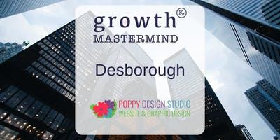 Growth Mastermind 2nd Thursday