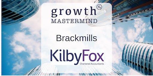 Growth Mastermind 3rd Wednesday