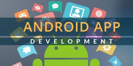 Free (fully funded by SAAS) Android Application Development Course tickets