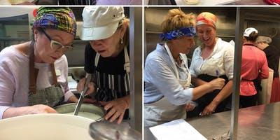 Cheese Making Workshop : Gold Coast (Afternoon) June 2019
