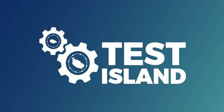 Test Island 2019 tickets