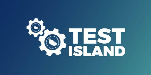 Test Island 2019