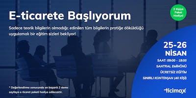 E-Ticarete+Ba%C5%9Fl%C4%B1yorum+
