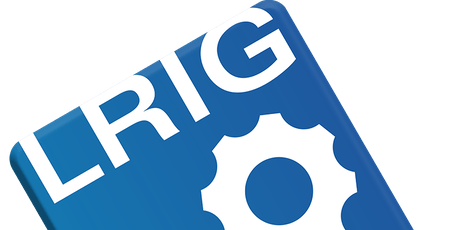 LRIG New England 2019 Fall Seminars and Exhibitions tickets