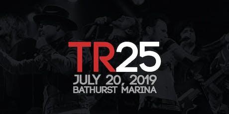 The Tanning Ramones: TR25 tickets
