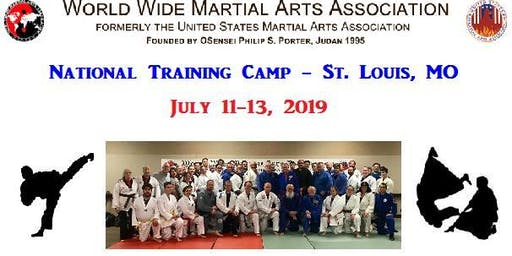 2019 WWMAA National Training Camp