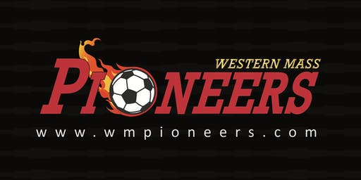 2019 Pioneers Youth Soccer Camp Ludlow 3 (WUP & Gremio Members)