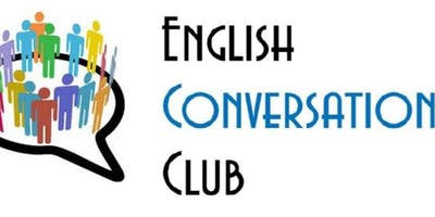 English Conversation Club @ Chingford Library