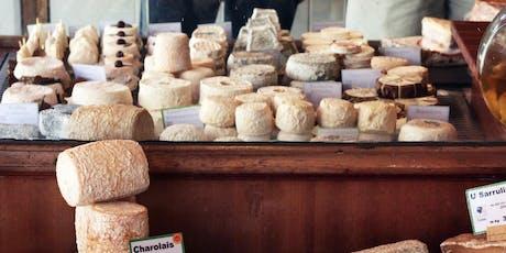 COOK AND SPEAK DINNER: En faire tout un fromage  tickets