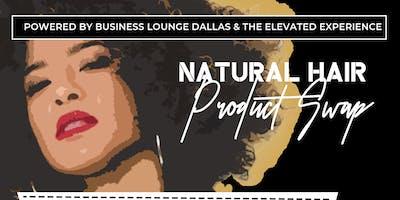Natural Hair Product Swap #3