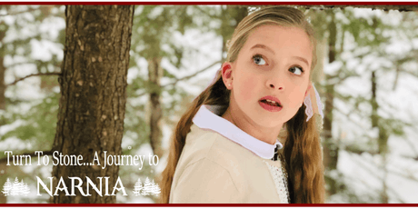 Turn to Stone, A Journey to Narnia tickets
