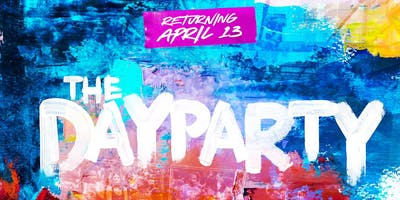 #RoseBarDayParty Returning April 13th w/ Open Bar From 4pm to 5pm