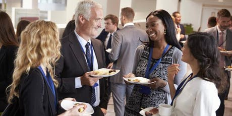Local Business Referrals Networking (BNI) tickets