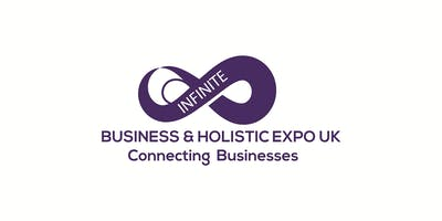 Infinite Business & Holistic Expo UK