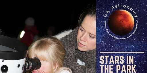 Stars in the Park 2019