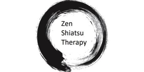 Shiatsu Treatments tickets