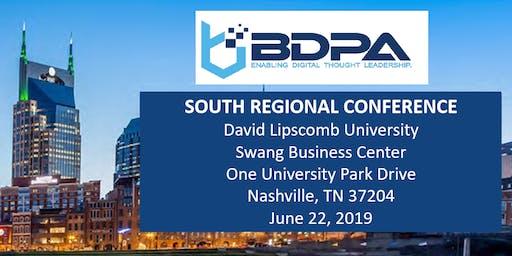 BDPA South Regional Conference