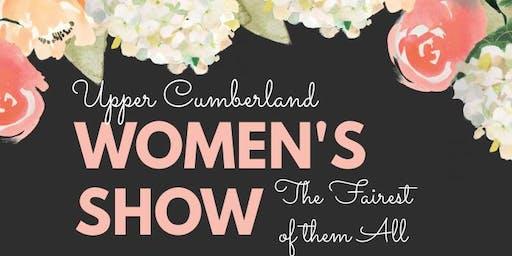 2019 Upper Cumberland Women's Show