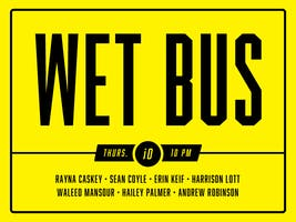 Wet Bus, The Harold Team Tugboat