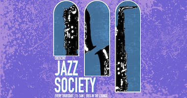 CRESCENT JAZZ SOCIETY