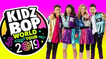 """KIDZ BOP"" World Tour 2019"