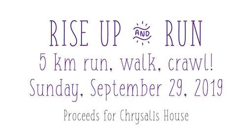 Rise Up & Run