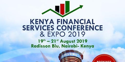 Kenya Financial Services Conference & Expo 2019