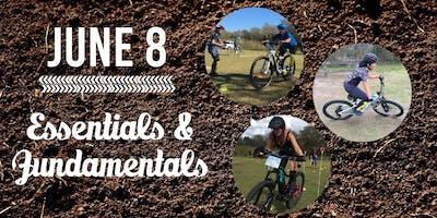 (4 SPOTS LEFT) AJ'S MOUTAINBIKE BICP SKILLS: ESSENTIALS & FUNDAMENTALS
